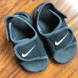 81e38641bbcc Nike Sunray Adjust Baby Toddler Sandal